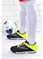 Lig Lig Meriç HM Halı Saha Erkek Spor Futbol Ayakkabısı Renkli